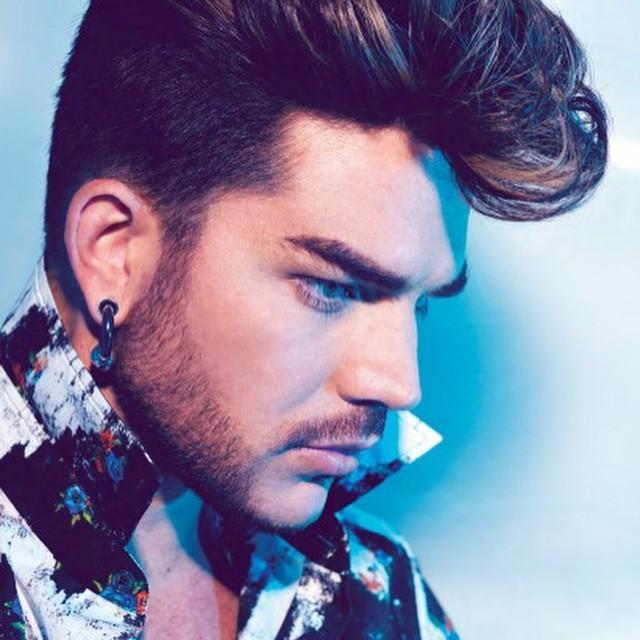 Adam Lambert powrócił na dobre. Właśnie przygotowuje się do wydania swego trzeciego krążka w karierze The Original High, który pojawi się w sprzedaży już 12 ... - adam-lambert-attitude-2