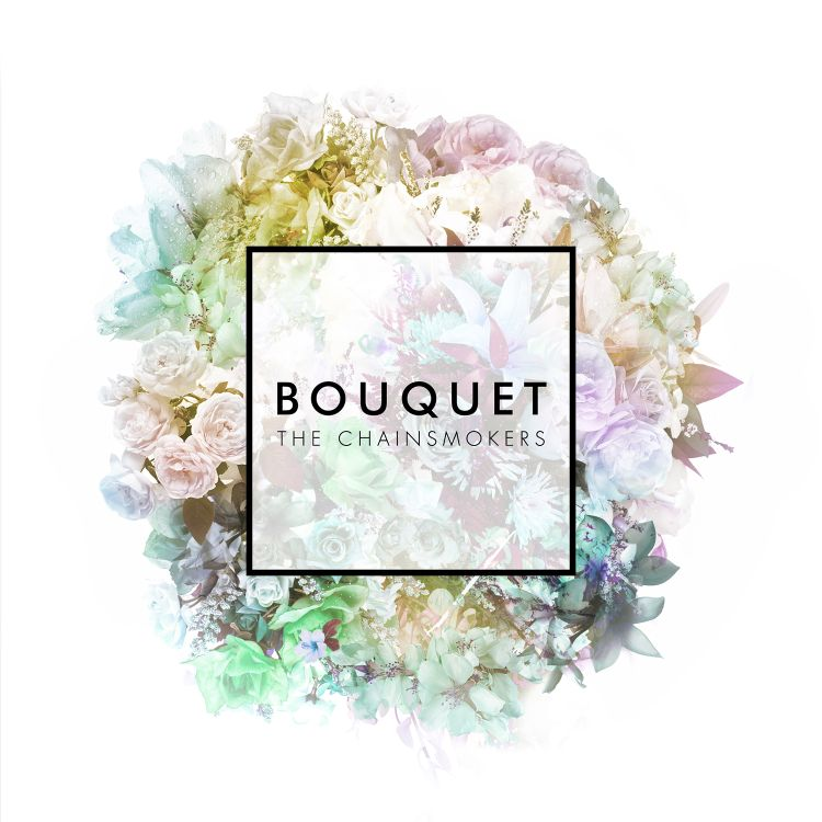 Bouquet EP cover