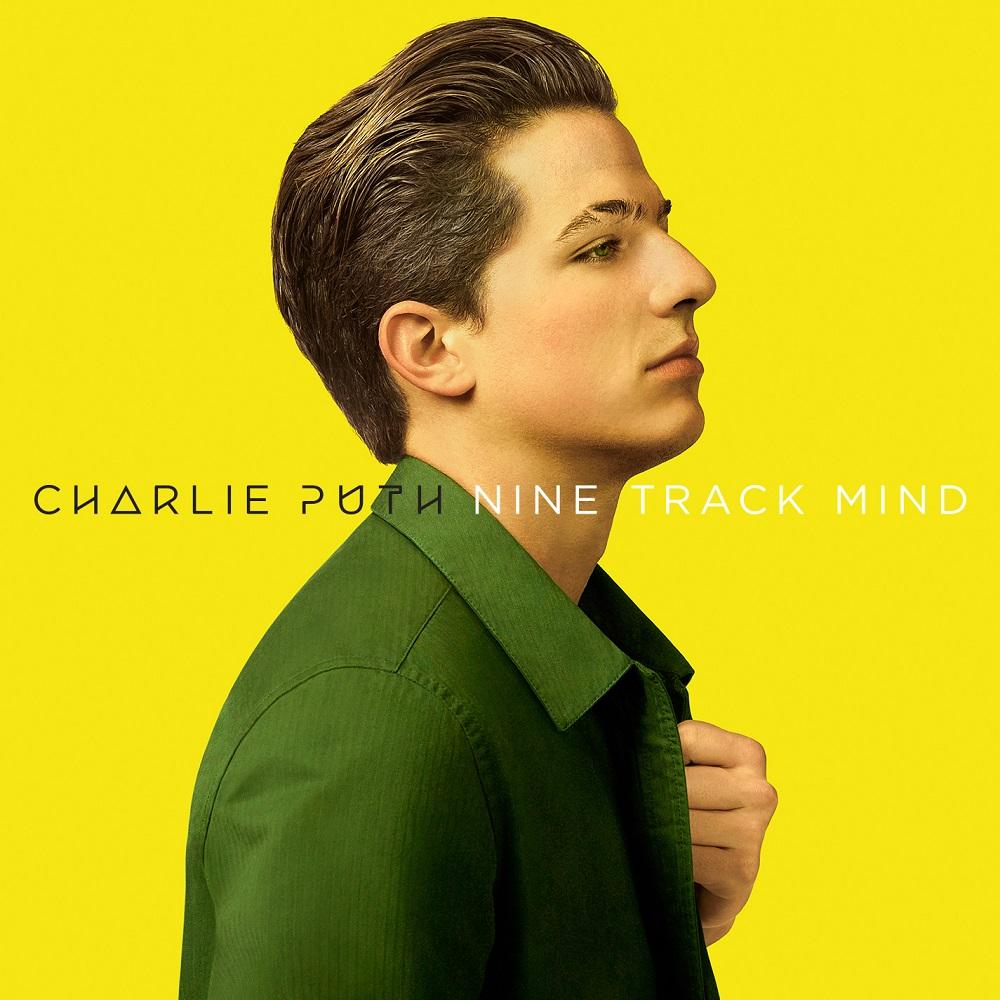 Charlie Puth - Nine Track Mind - Album Artwork_S
