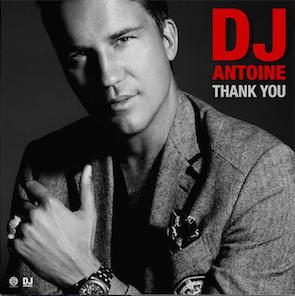DJ Antoine - Thank You