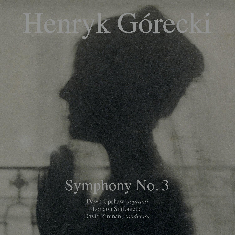 Henryk Gorecki - Symphony no 3