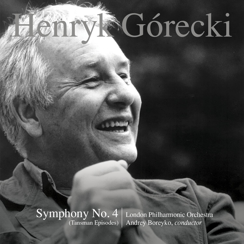 Henryk Gorecki Symphony no 4