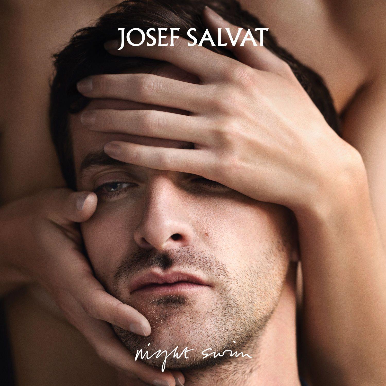 Night Swim album cover small