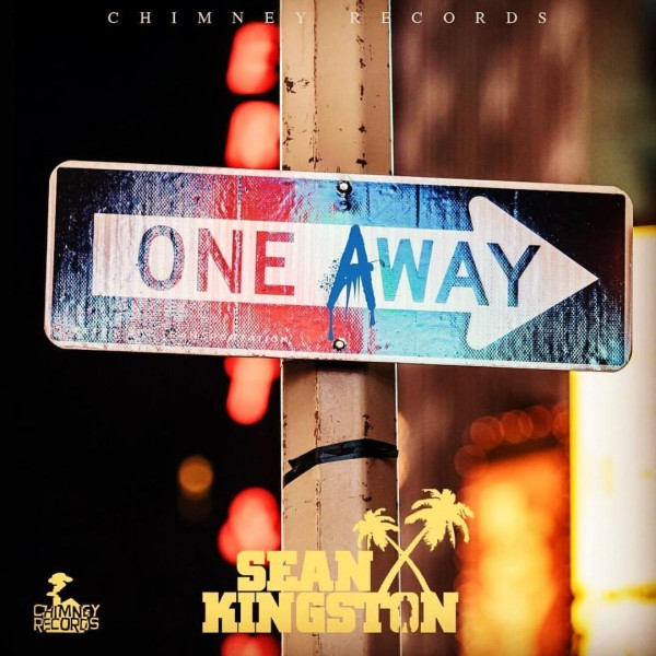 Sean-Kingston-One-A-way-2016