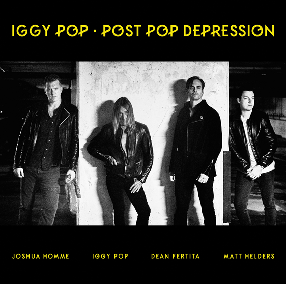 post pop depression_okładka