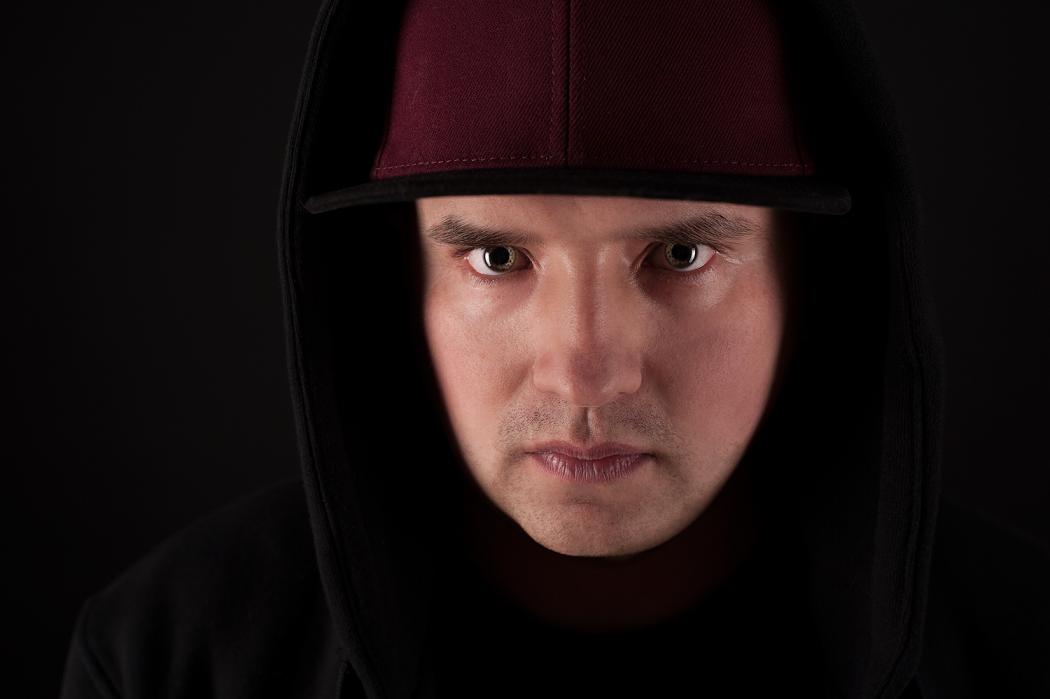 AeSPe nowym rekrutem hip-hopu inicjatywy MaxFloLab. Fot. Magdalena Salbert