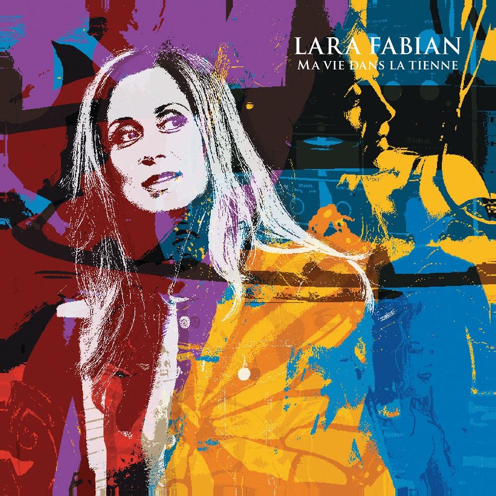 Lara Fabian - Ma Vie Dans La Tienne_s