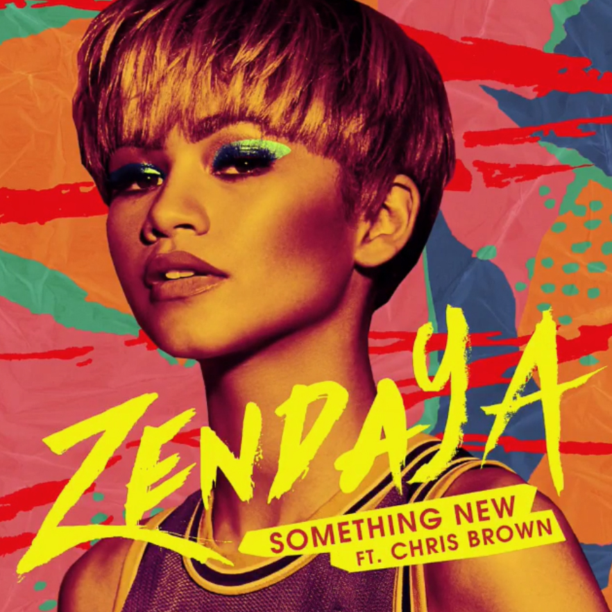 Zendaya-Something-New-2016