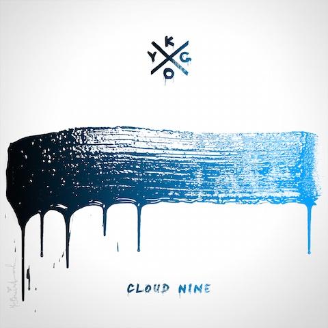 Cloud Nine album artwork
