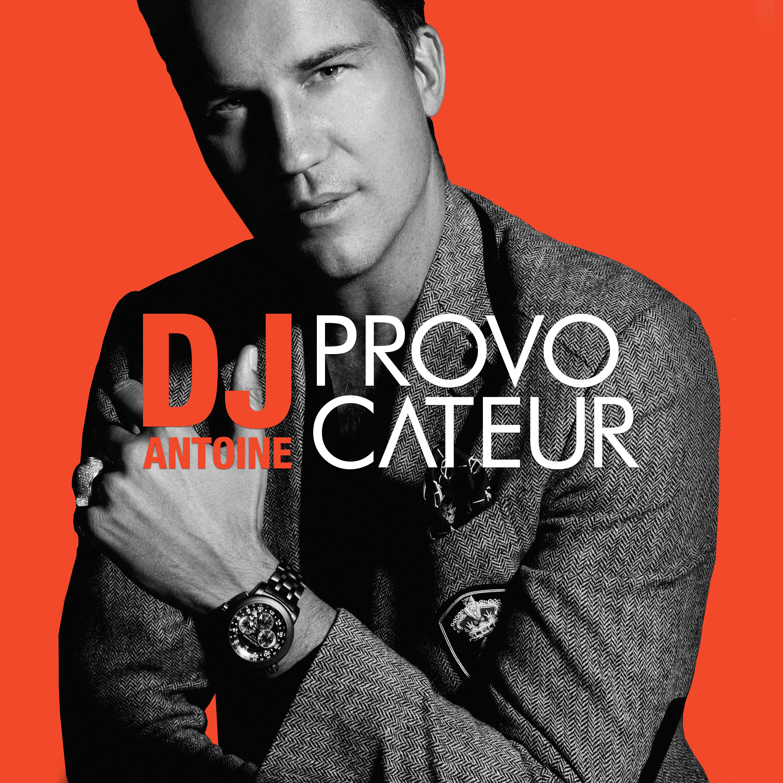 DJ Antoine cover