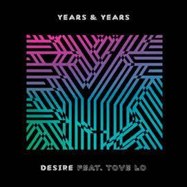 YEARS & YEARS wspólnie z TOVE LO