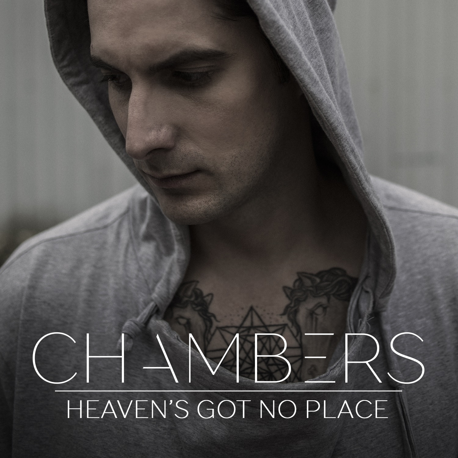 Chamber single cover