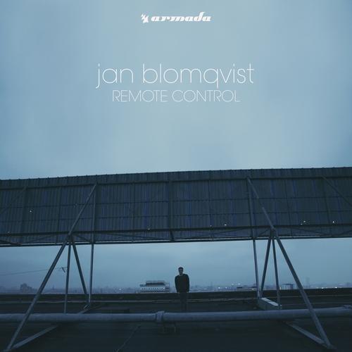 Jan Blomqvist - Remote Control (front)