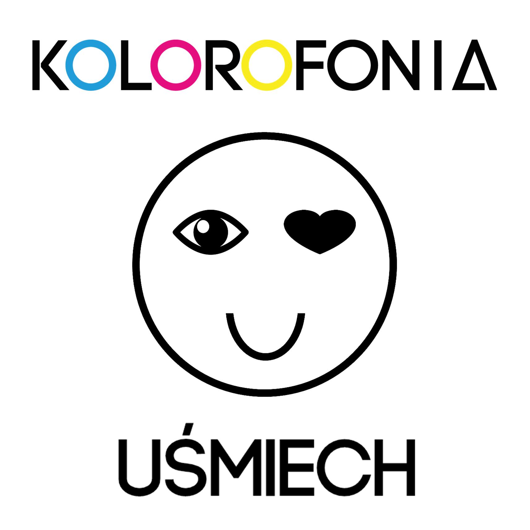 KOLOROFONIA - UŚMIECH - (radio cover)