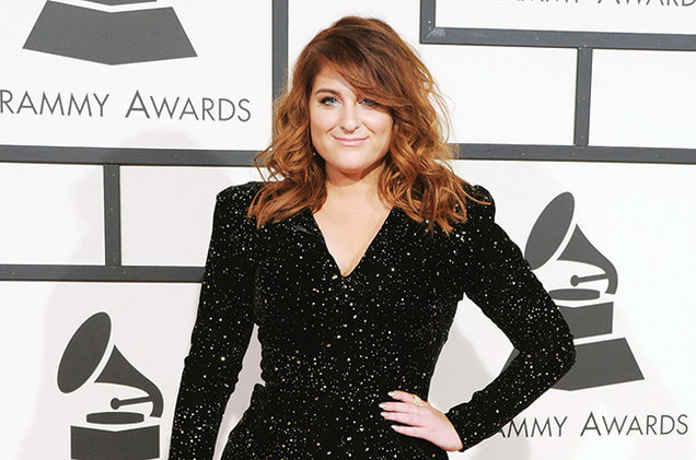 Meghan-Trainor-Grammy-Red-Carpet-beat-bb6-2016-billboard-650
