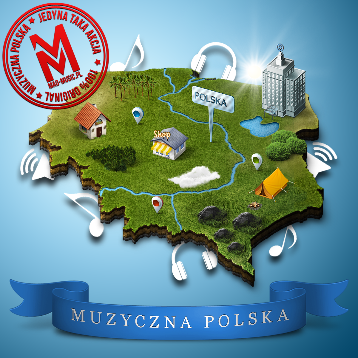 Muzyczna Polska