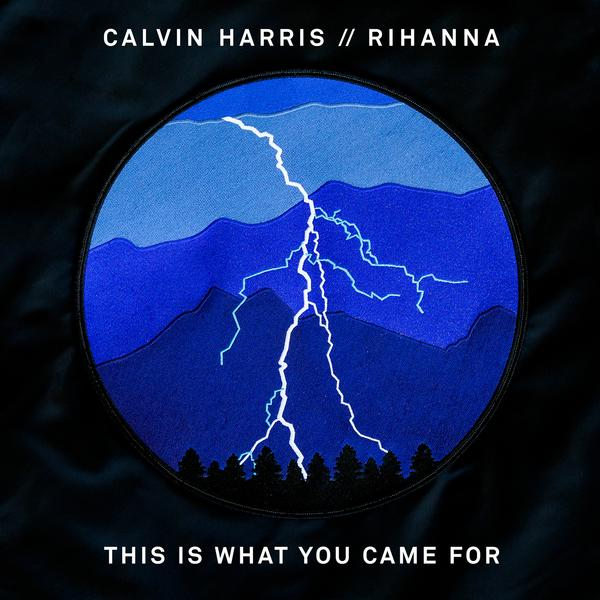 This Is What You Came For cover