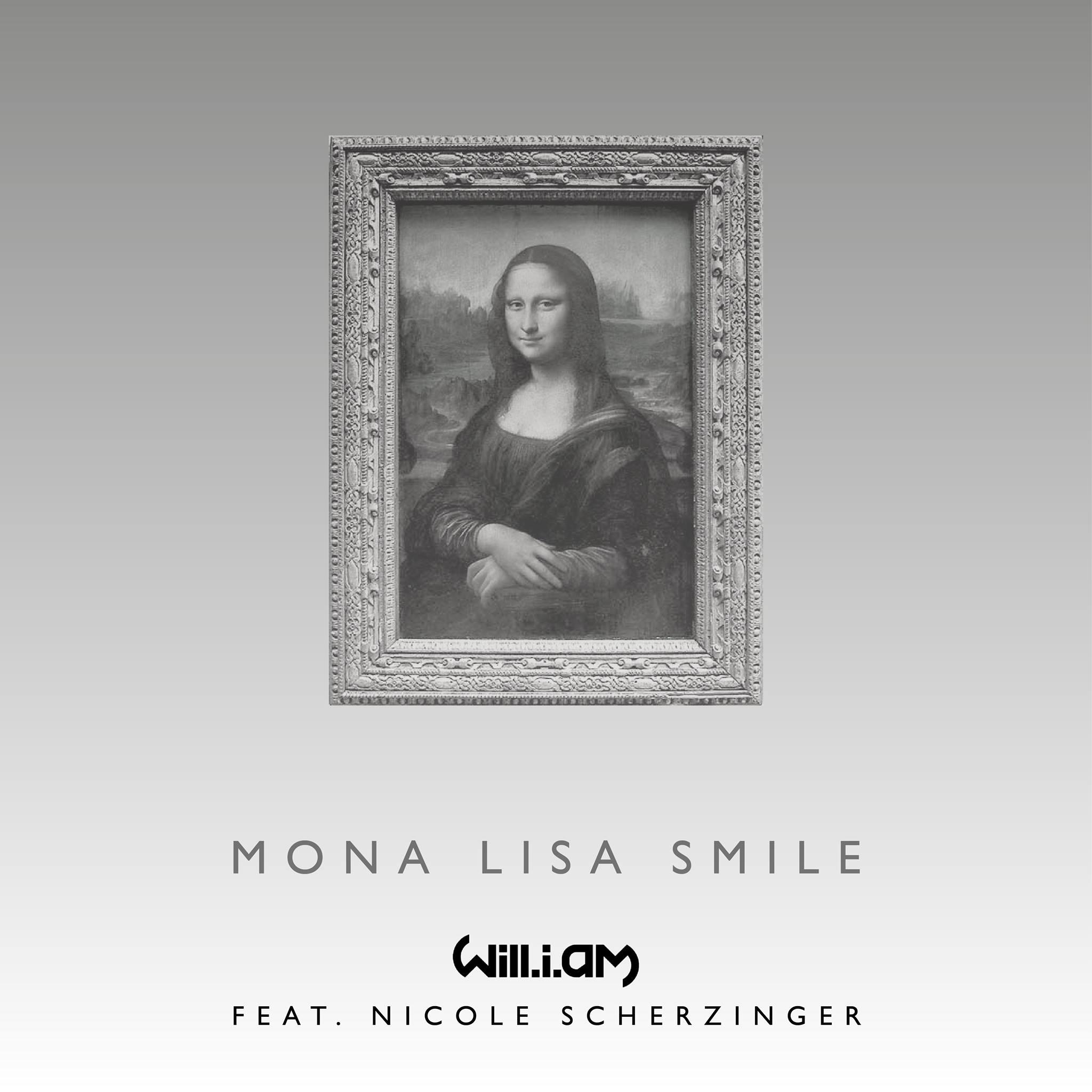 will.i.am-Mona-Lisa-Smile-2016-Single-Cover