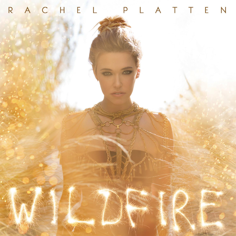 Rachel Platten_Wild Fire cover small