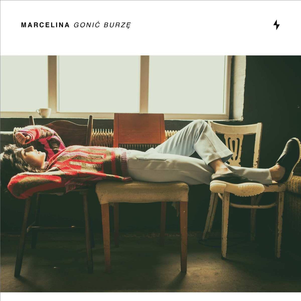 Marcelina - okladka