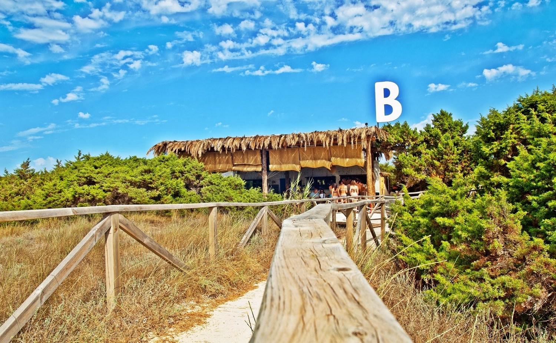 Beso Beach Formentera 1