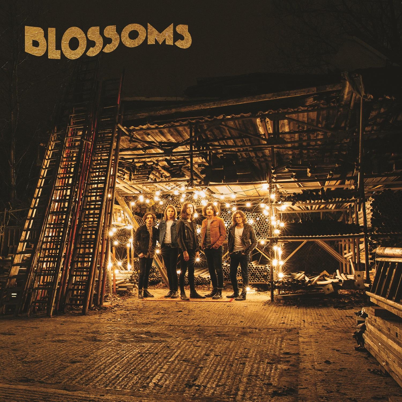 Blossoms_album cover