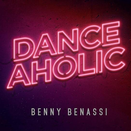 Danceaholic album cover