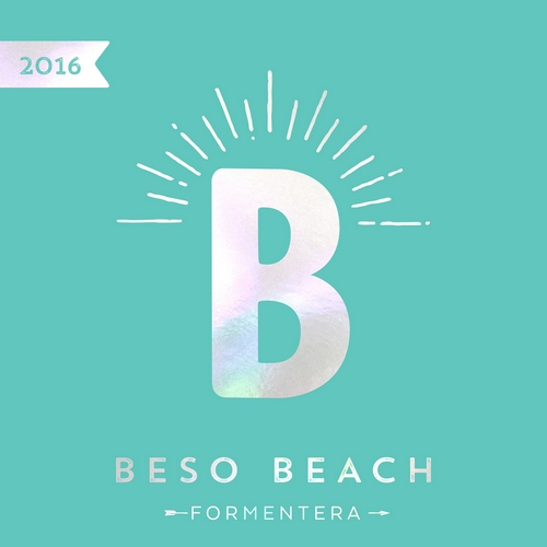 Various Artists - Beso Beach Formentera 2016 (front)