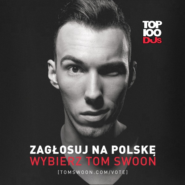 Vote for Poland Tom Swoon Squared