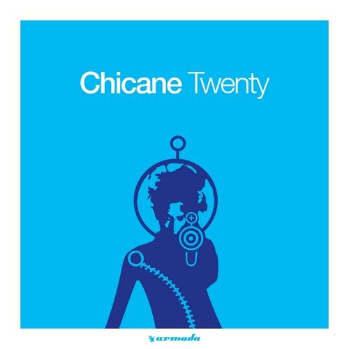 Chicane - Twenty (front)