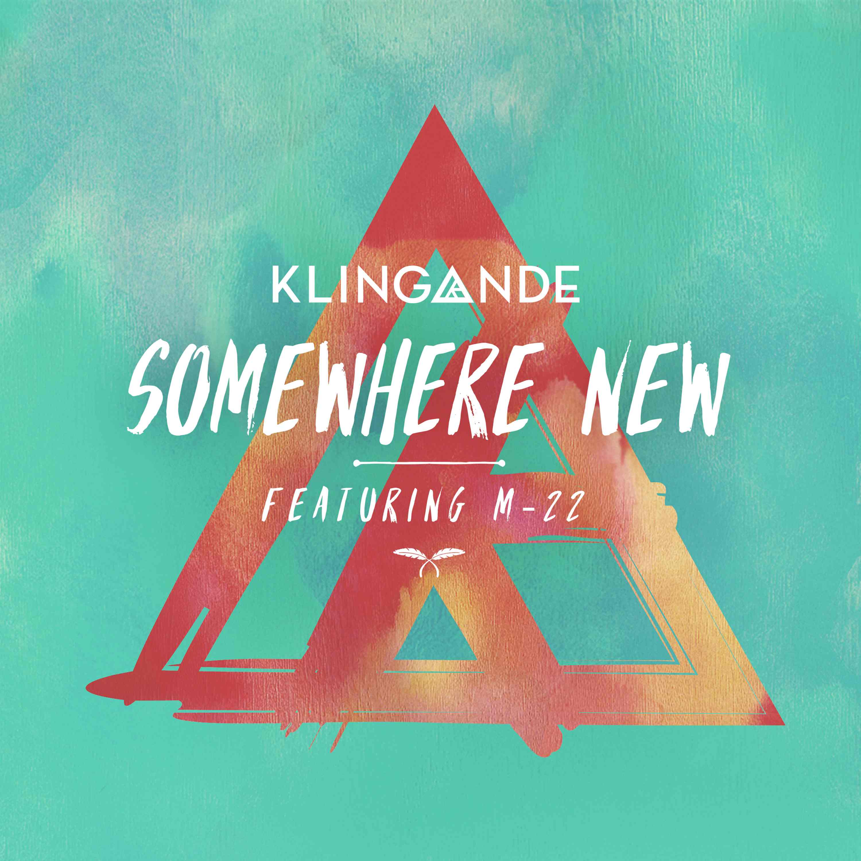 Klingande feat. M-22_artwork