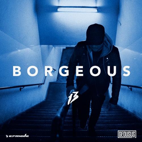 Borgeous - 13 (front)