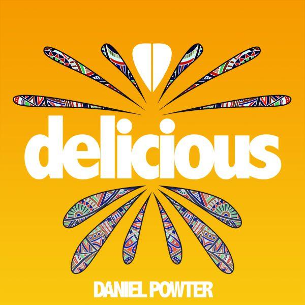 Delicious single cover