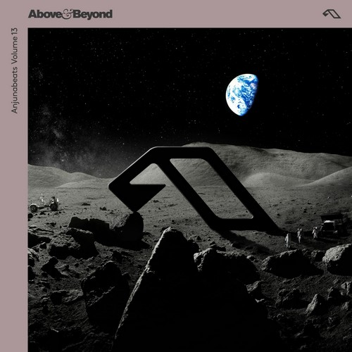 Above & Beyond - Anjunabeats, Vol. 13 (front)