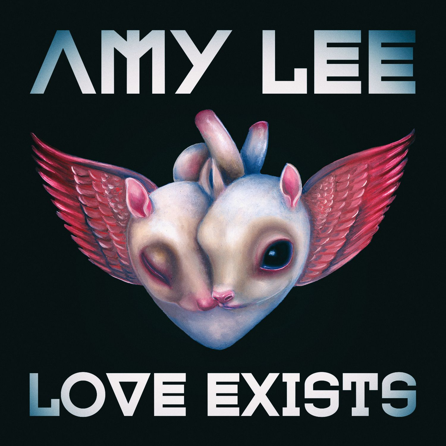Love Exists (Single Cover)