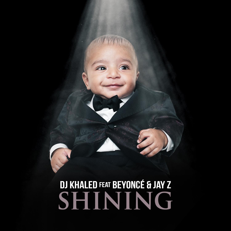 Shining - DJ KHALED ft. BEYONCE & JAY Z