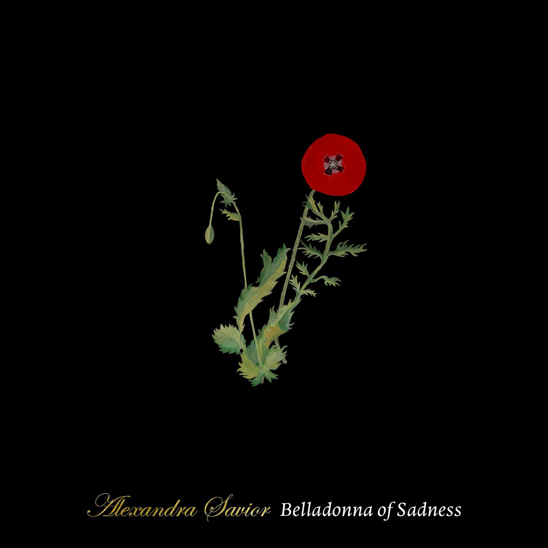 Alexandra Savior Belladonna Of Sadness album art