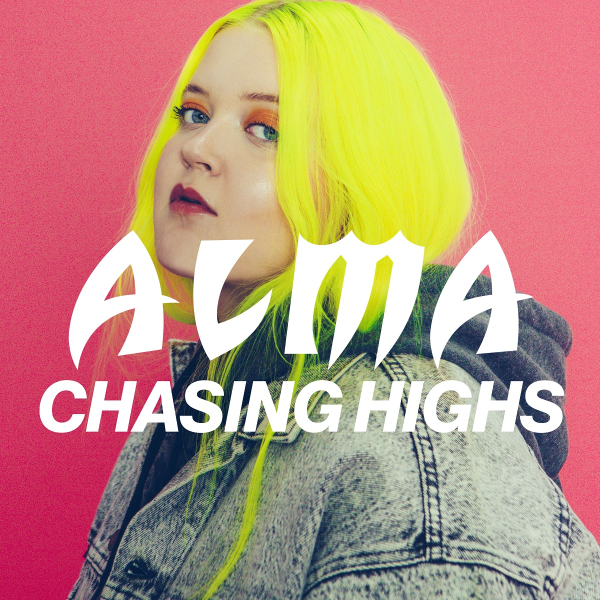 Alma_Chasing _Cover