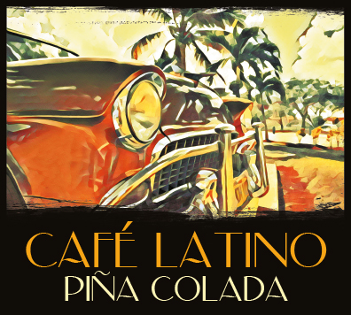 Celia Cruz - Contrapunto Musical