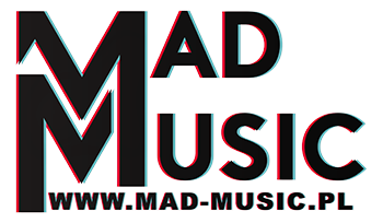 Mad Music logo