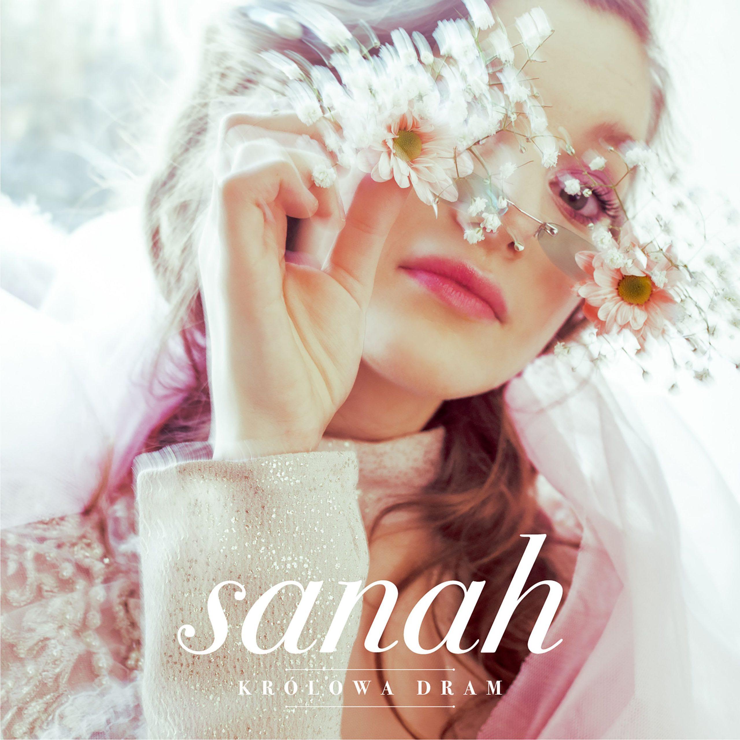 """sanah w wizjonerskim klipie do piosenki """"Królowa dram""""! » Mad-Music.pl"""